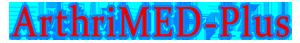 Arthrimed Plus logo